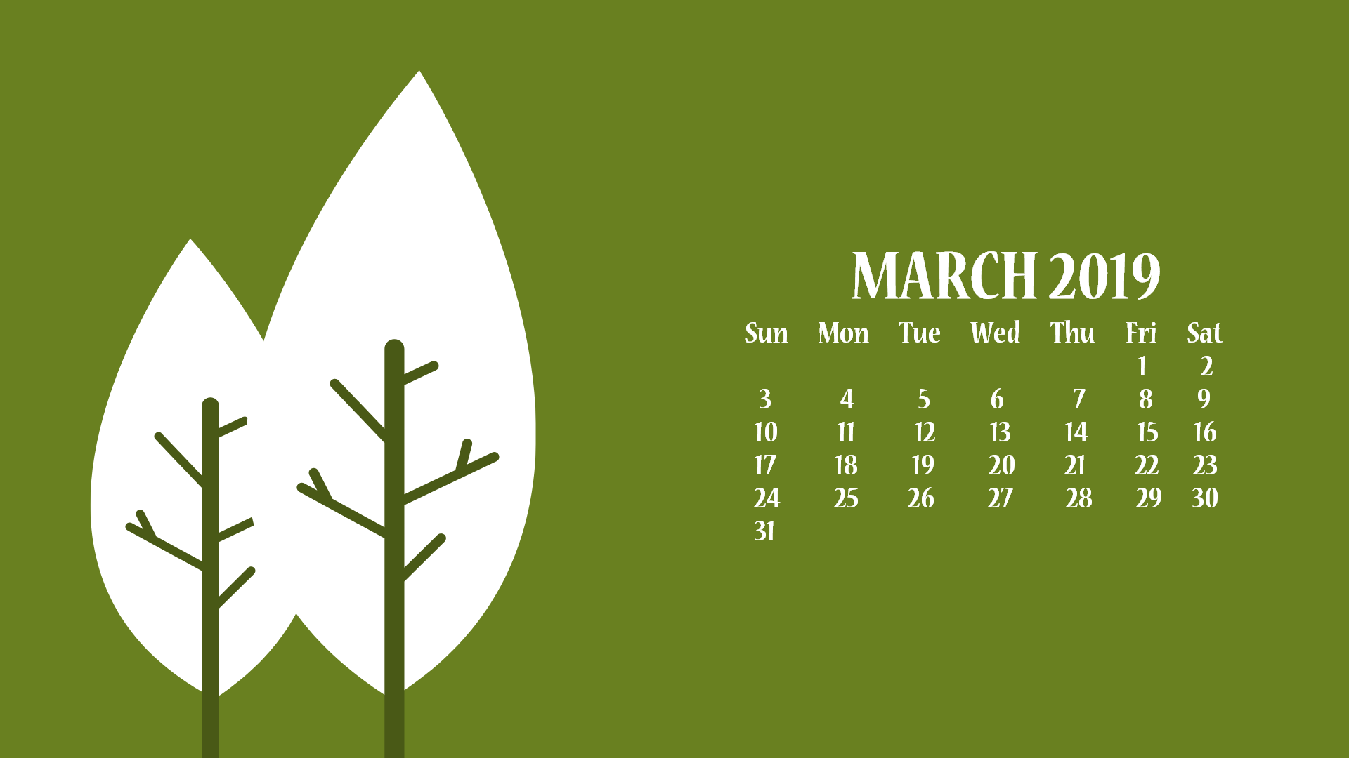 March 2019 Desktop Wallpaper With Calendar Calendar Wallpaper Desktop Calendar Desktop Wallpaper