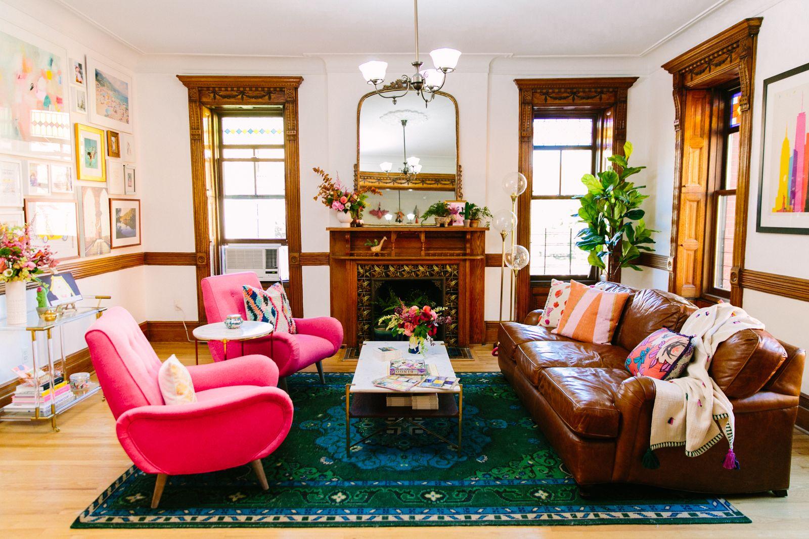 Naomi Davis | LIVING ROOM | Sweet Home | Pinterest