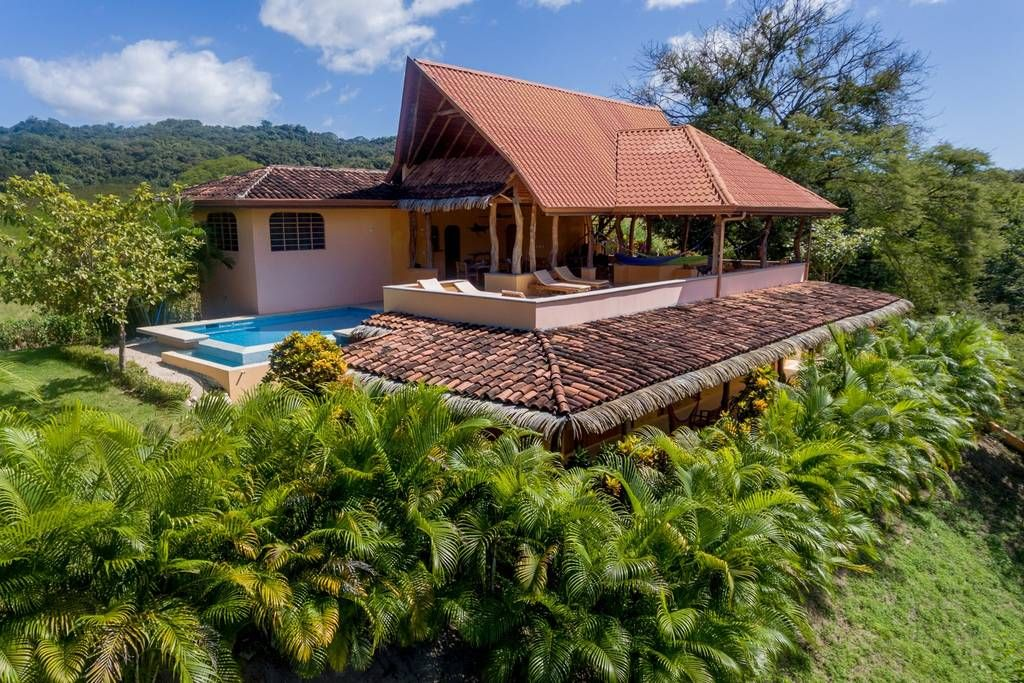 Entire homeapt in nosara costa rica 300m from the beach
