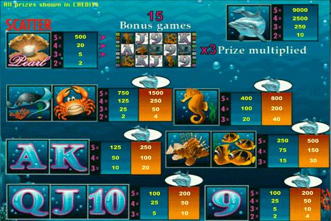 Слот казино онлайн