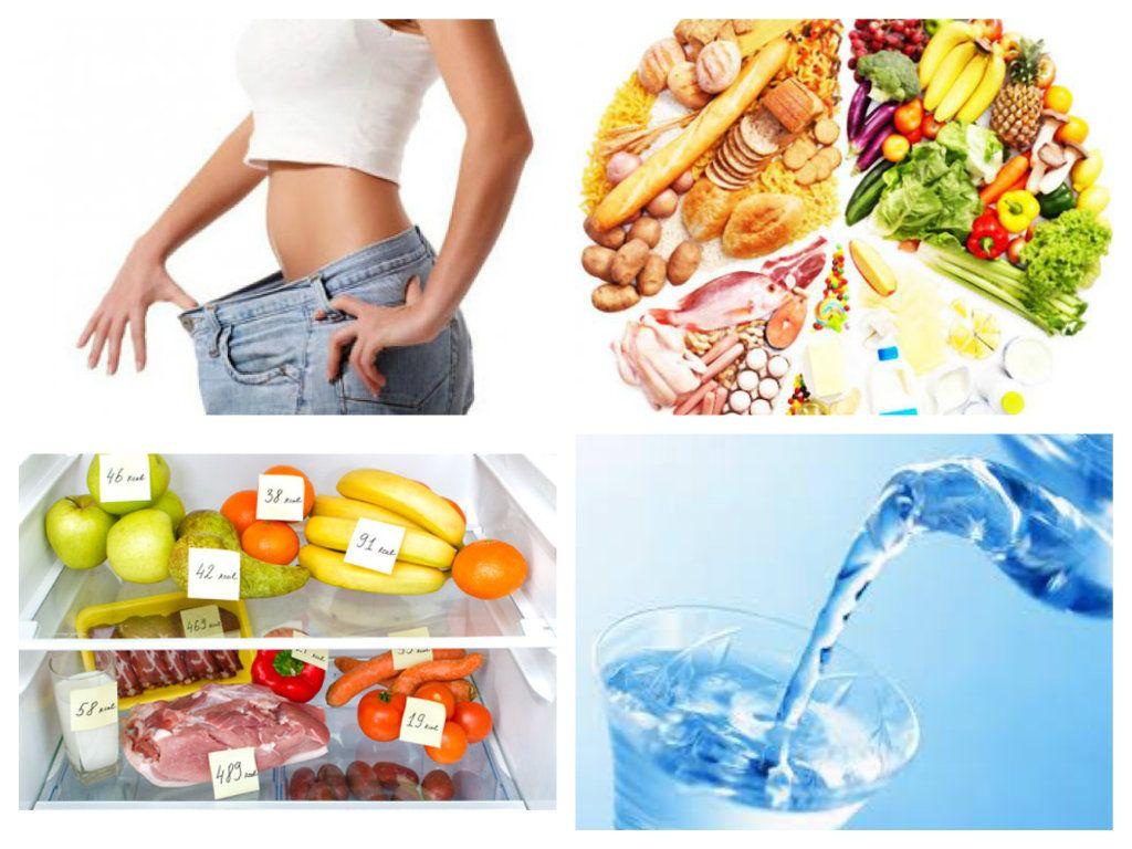 Самый эффективный рацион для похудения