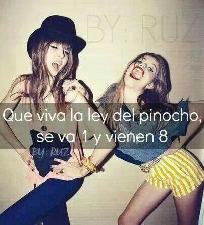 Q Viva # Mujer