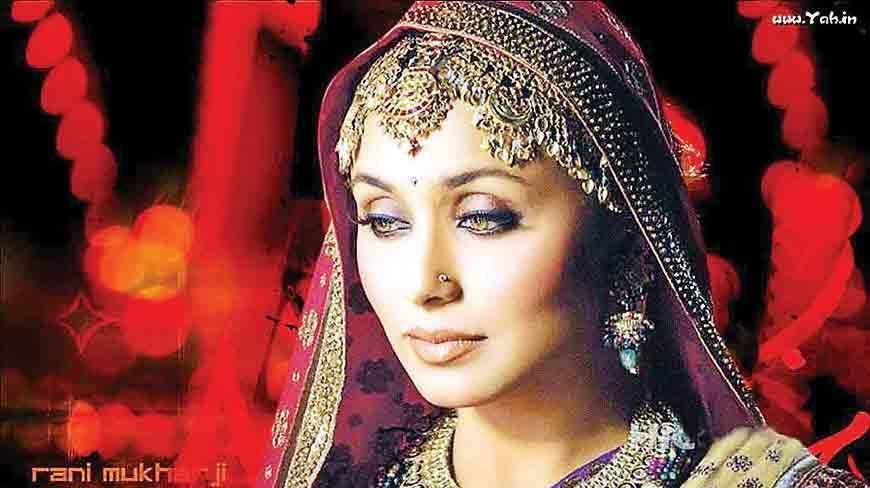 Rani Mukerji Sets Wedding Date And Venue
