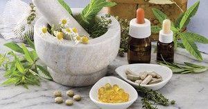Homeopatia - Vivo Mais Saudável