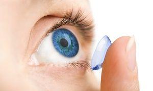 Groupon - Paga 9 € y obtén un descuento de 35 € en un pack de lentillas de 6 meses en 80 centros Soloptical de toda España en Soloptical - Bavo Murillo (Madrid). Precio de la oferta Groupon: 9€