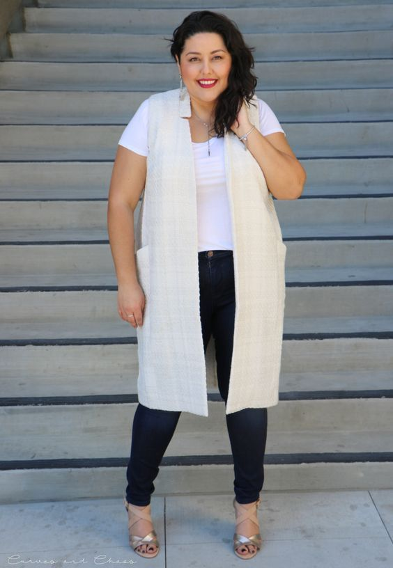 Plus Size Fashion for Women - Plus Size Outfit