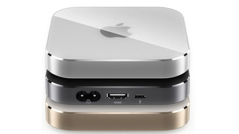 The Apple Tv 4th Generation Could Be A Home Kit Hub Http Www Orchardaz Com With Images Apple Tv Apple Desktop Apple