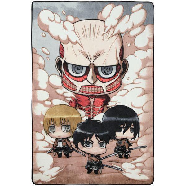 Mikasa and Armin vs Titan iPhone 5c Case ~ Licensed Attack on Titan Chibi Eren