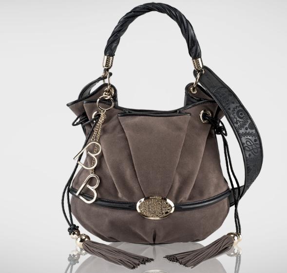 THE FIND: Le Brigitte Bardot Bag by Lancel