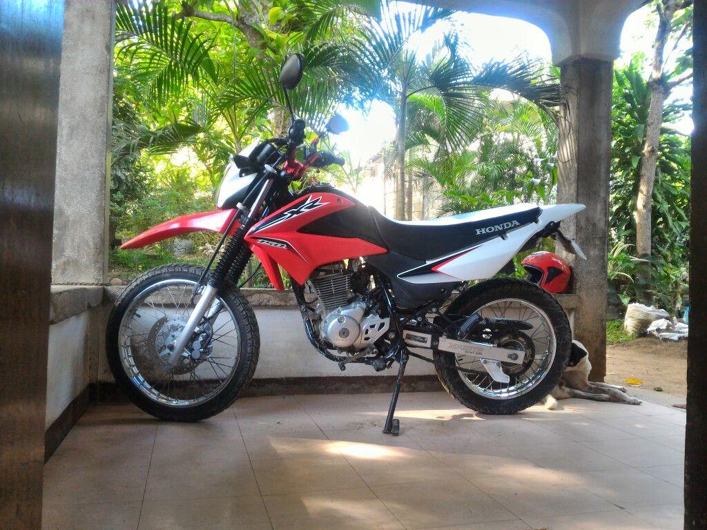 Xr 150l Honda Motos Esportivas Motos Esportes