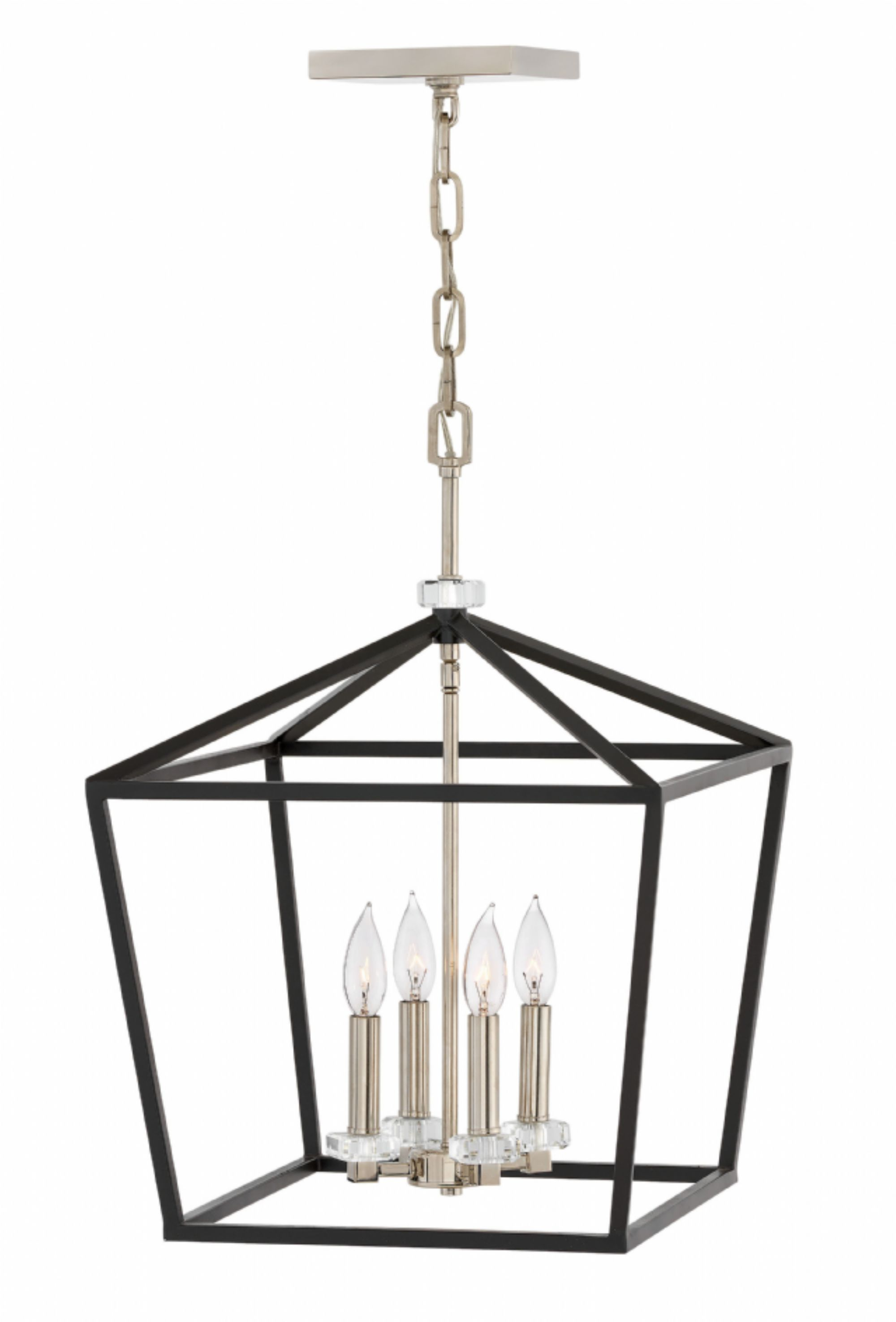 Hinkley Lighting Carries Many Black Stinson Interior Hanging Light Fixtures That Can Be Used To Enhance The Earance And Of Any Home