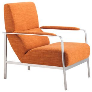 Midcentury Armchairs And Accent Chairs by zopalo