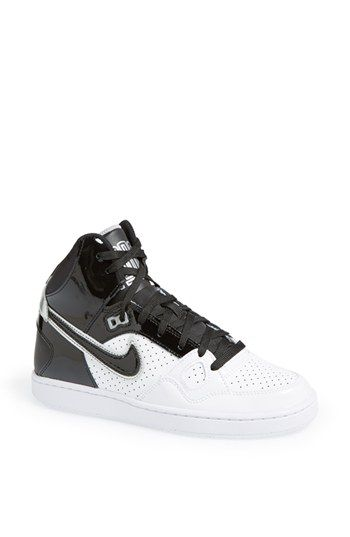 Nike 'Son of Force Mid' Sneaker (Women) available at