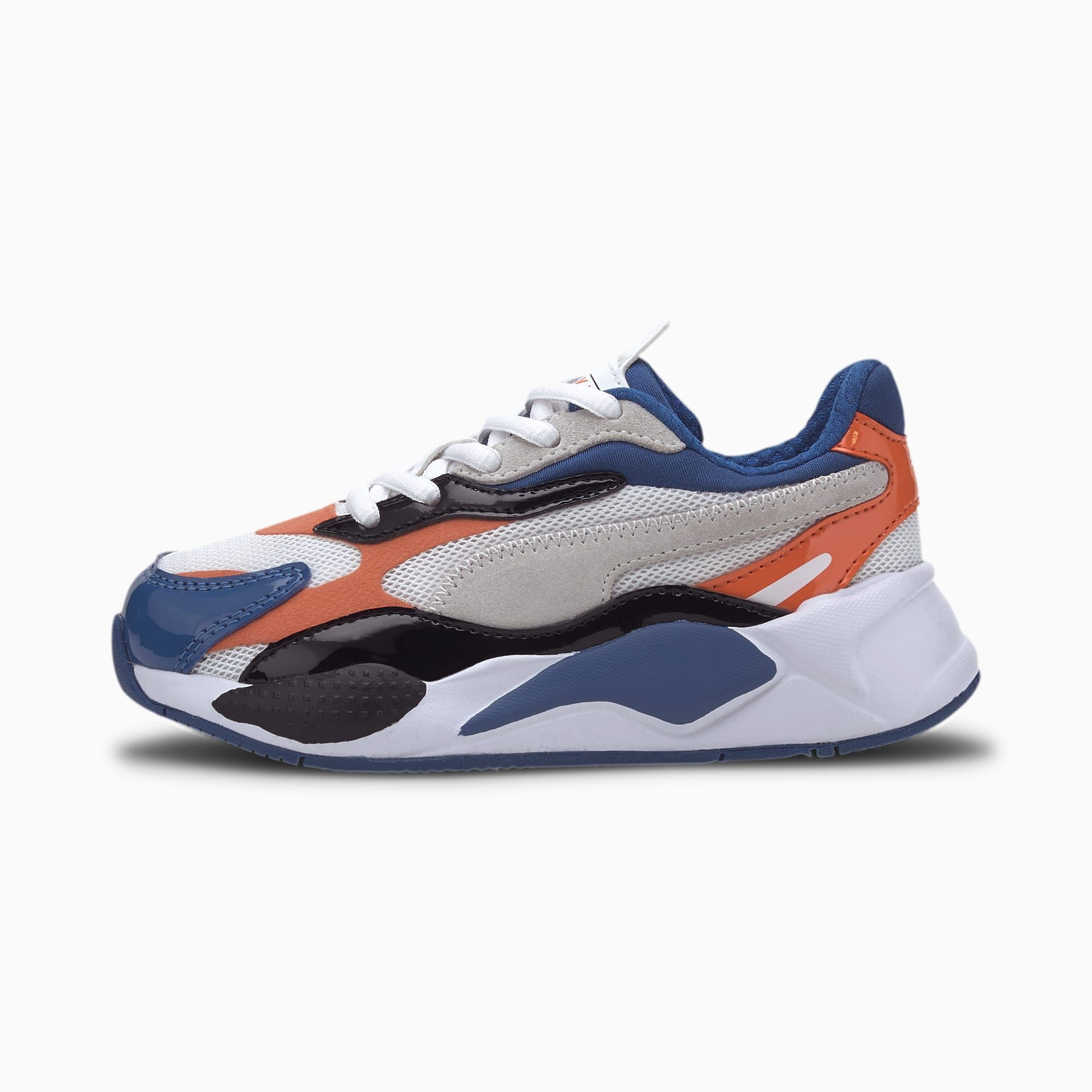 PUMA Rs-X Miracle Kids' Trainers