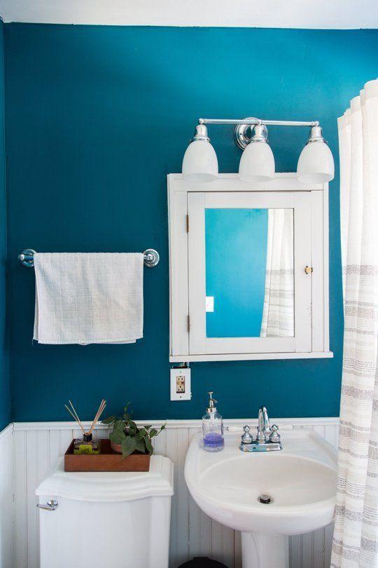 Inexpensive Bathroom Upgrades To Improve Your Homes Value - Inexpensive bathroom upgrades