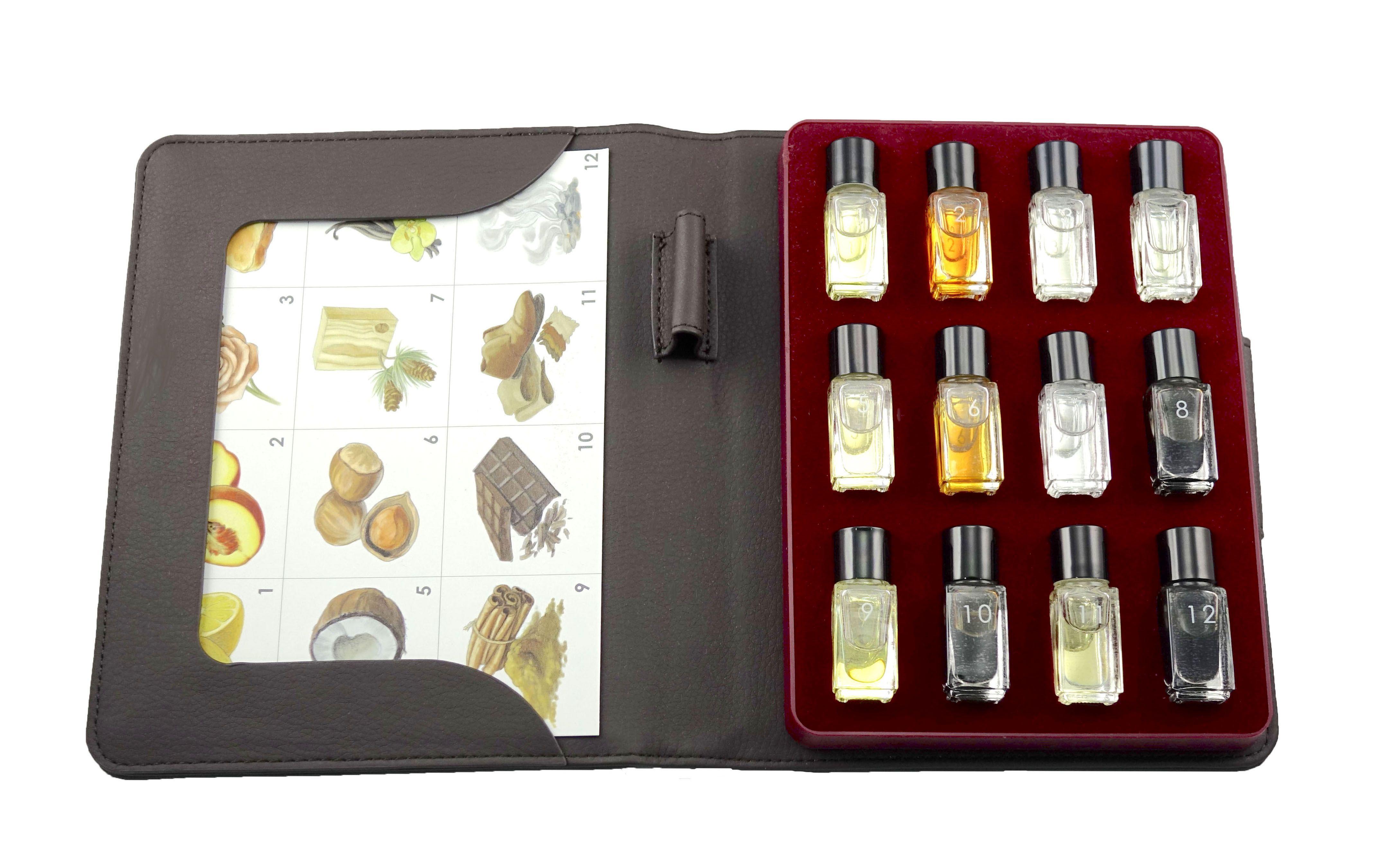 Whisky Aroma Kit 12 Aromas