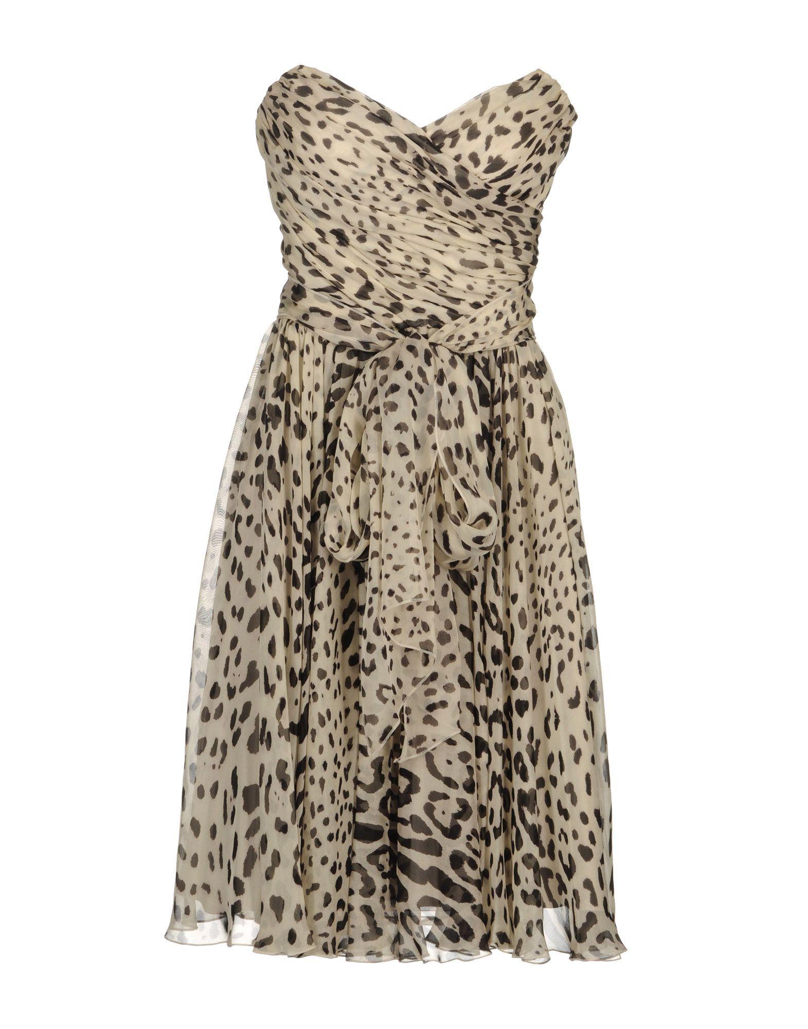 Dolce u gabbana women dresses short dress dolce u gabbana on