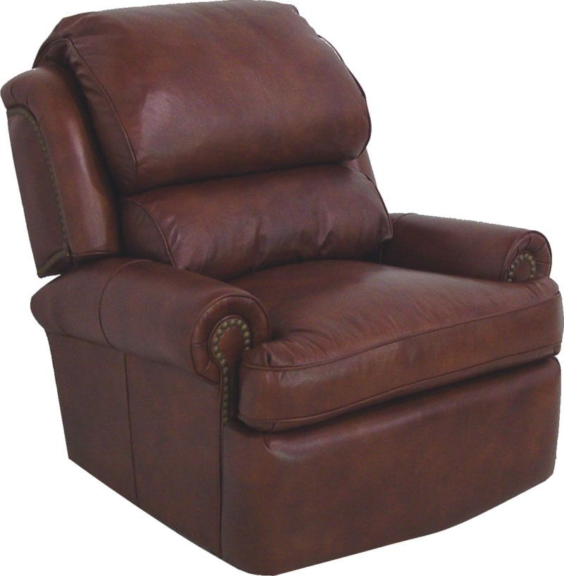 Barrington Leather Recliner Leather Recliner Leather