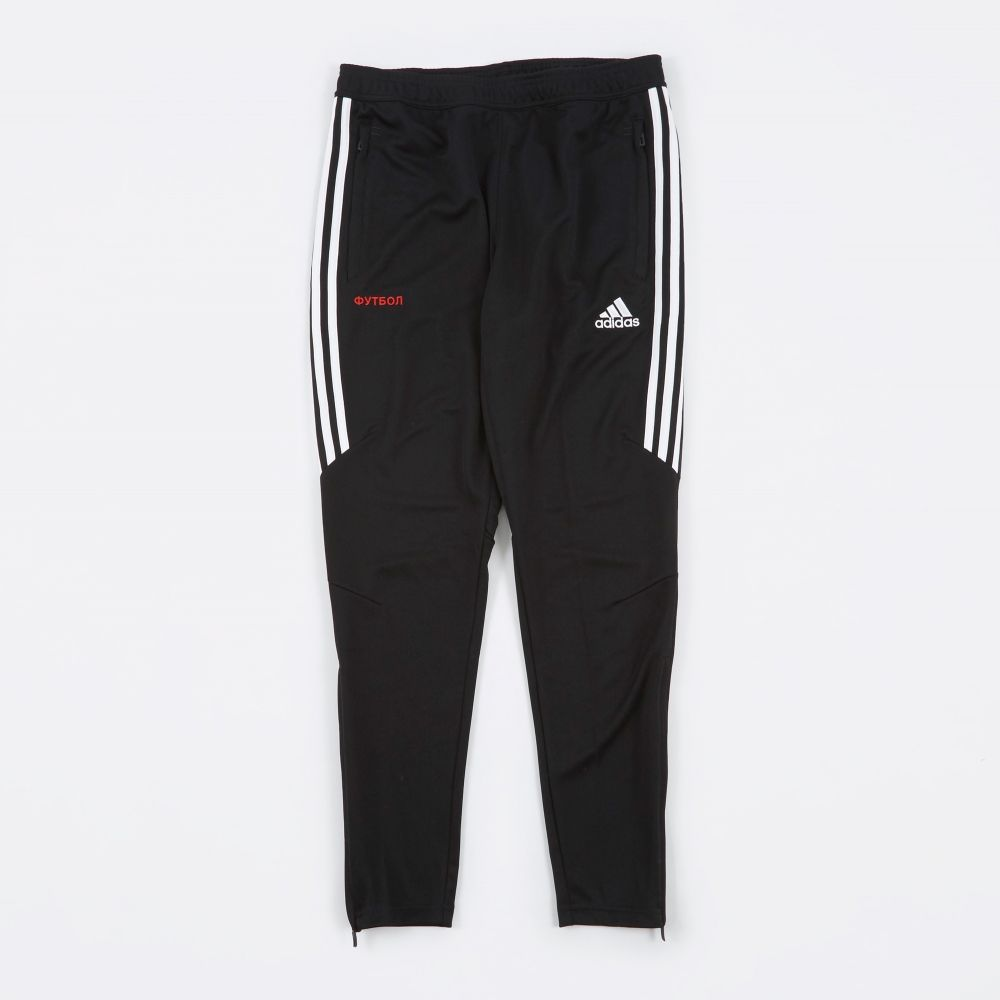 Gosha Adidas Rubchinskiy x Adidas Track 19923 Sweatpant Negro Negro/ Blanco | c78aeb2 - allpoints.host