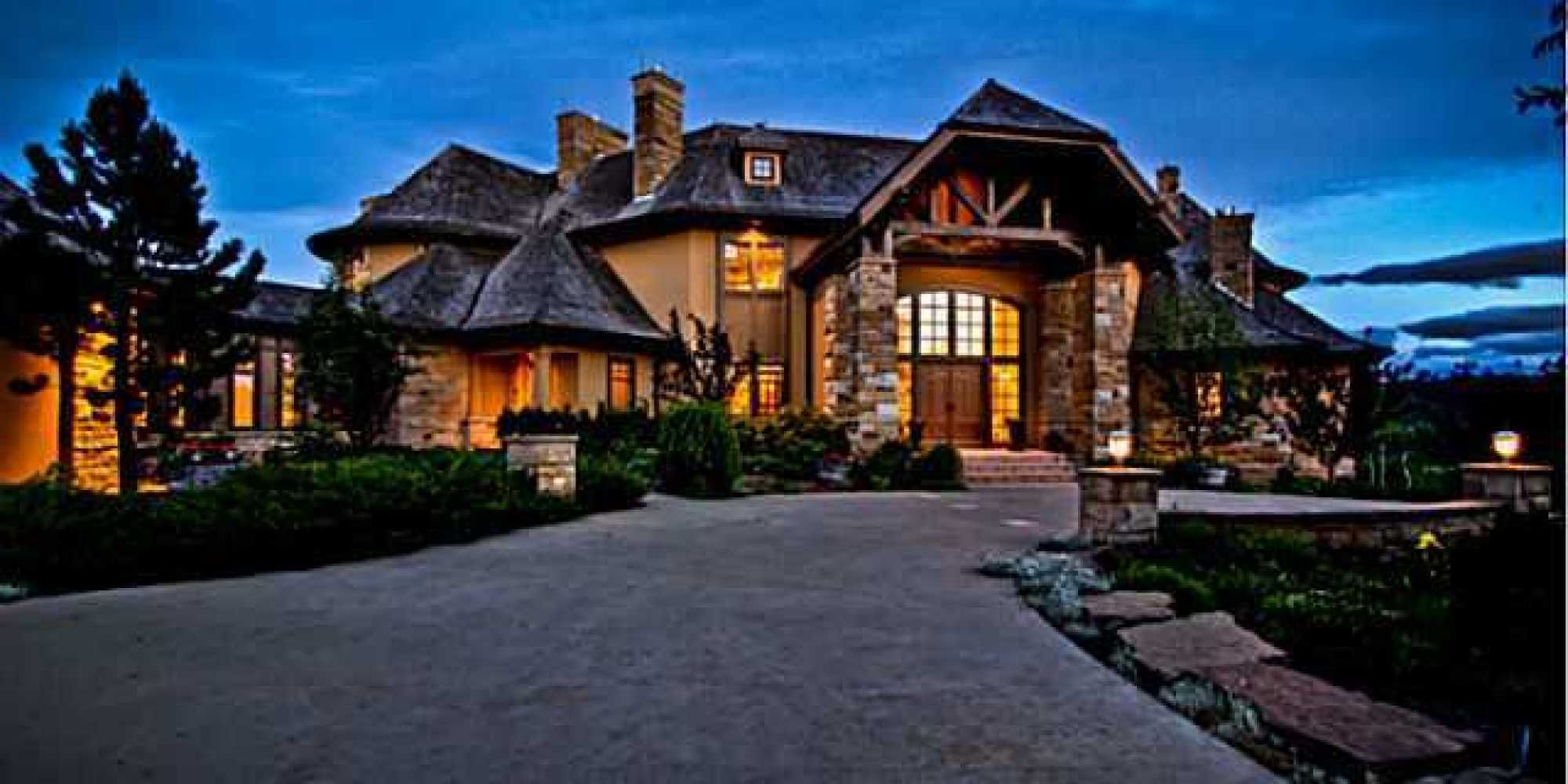 Cool Big House For Ranch Plans Dream Homes In Luxury Country State Designs