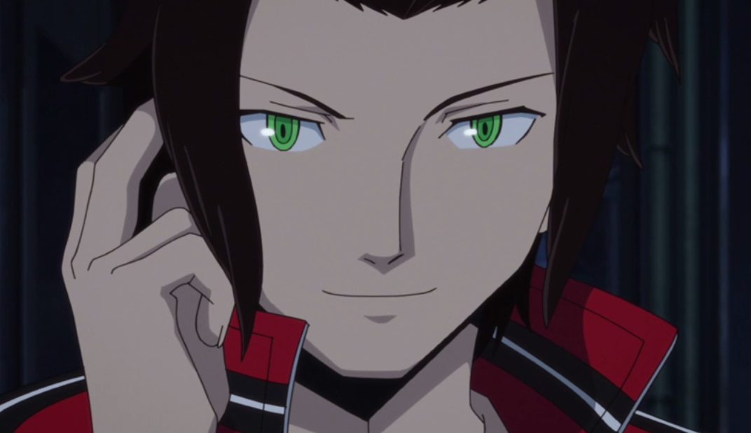 Kazaki's Episode Reviews World Trigger Episode 15 Review