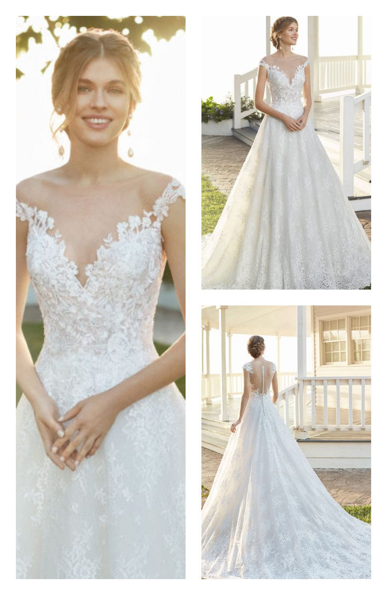 Clover By Rosa Clara Bridal Dresses Bridal Dresses Wedding Gowns Wedding Dresses