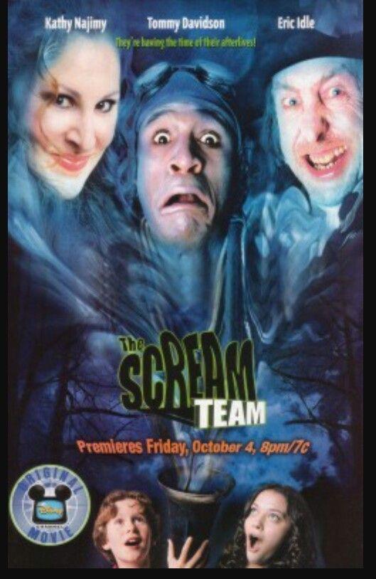 The Scream Team October Movie List Pinterest October movies - halloween movie ideas