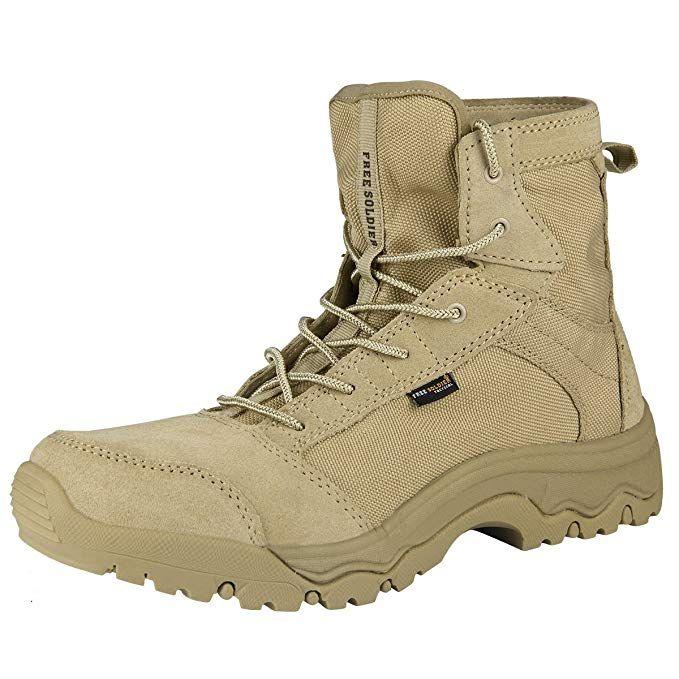 Original Swat taktische Stiefel, Modell Classic 9
