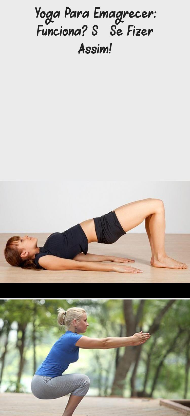 Yoga é sim uma das armas mais poderosas pra perder peso e definir o corpo inteiro! Descubra quais sã...