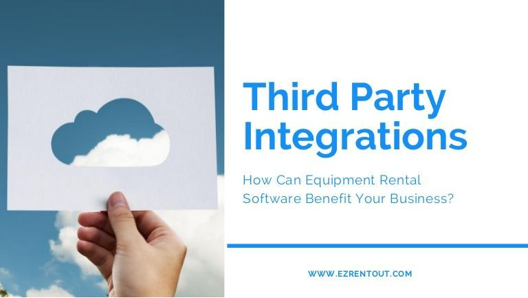 The Benefits Of Third Party Software Integration With Online Rental Software H Document Management System Cloud Computing Applications Relationship Management