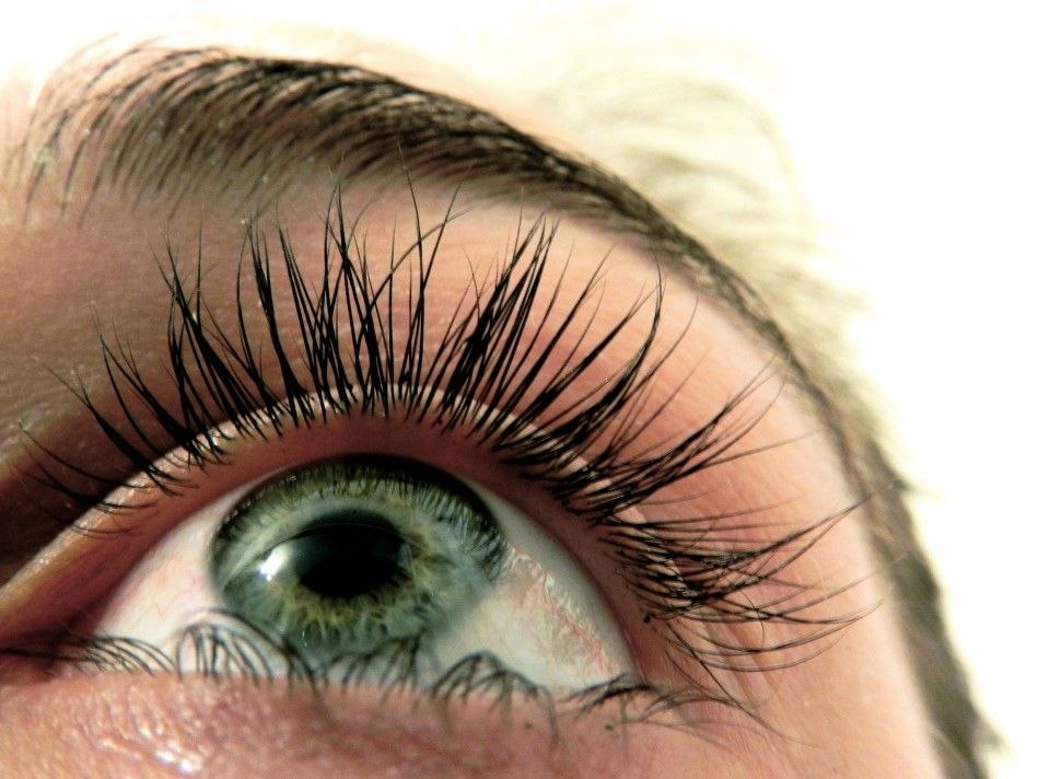 Gosh Lash Growth Serum Review Gosh Vs Rapidlash Hair Lash