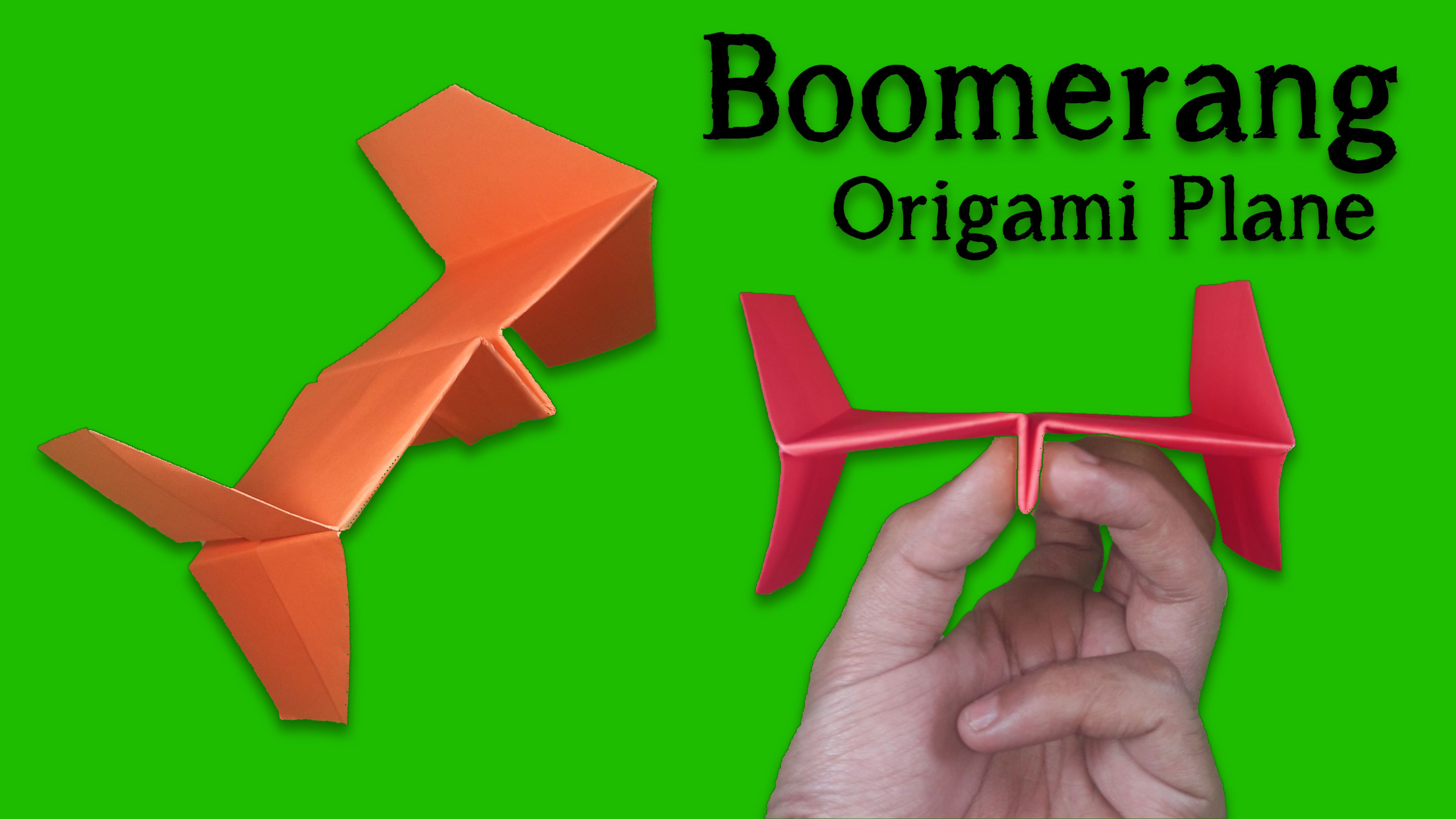 best paper plane how to make a paper airplane easy