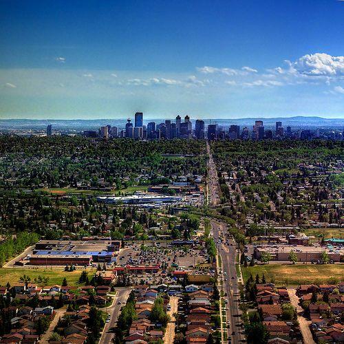 Amazing Places Canada: Calgary & Surrounding Area