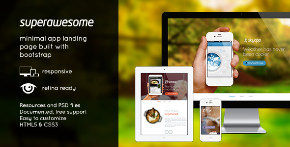 app templates for sale