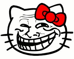 Resultado de imagen para troll face