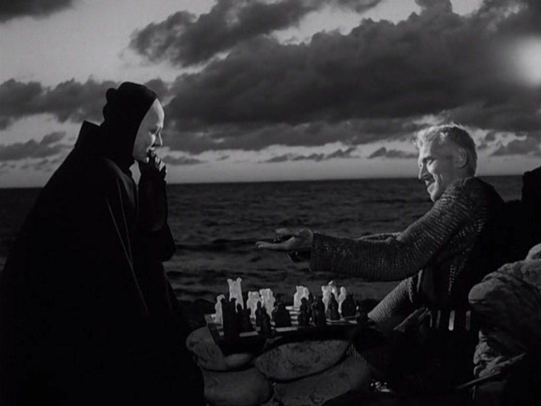 The Seventh Seal - Ingmar Bergman