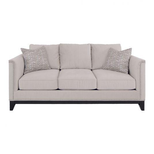 Dior Ivory Sofa Sofa Jerome Furniture Fabric Sofa