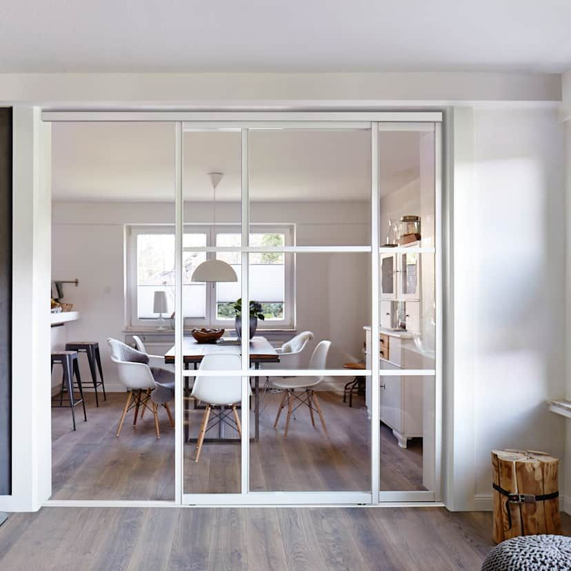 You also need these 10 brilliant sliding doors for the kitchen …