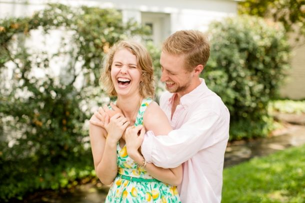 Couples photography in South Carolina // Jessica Lauren Photography