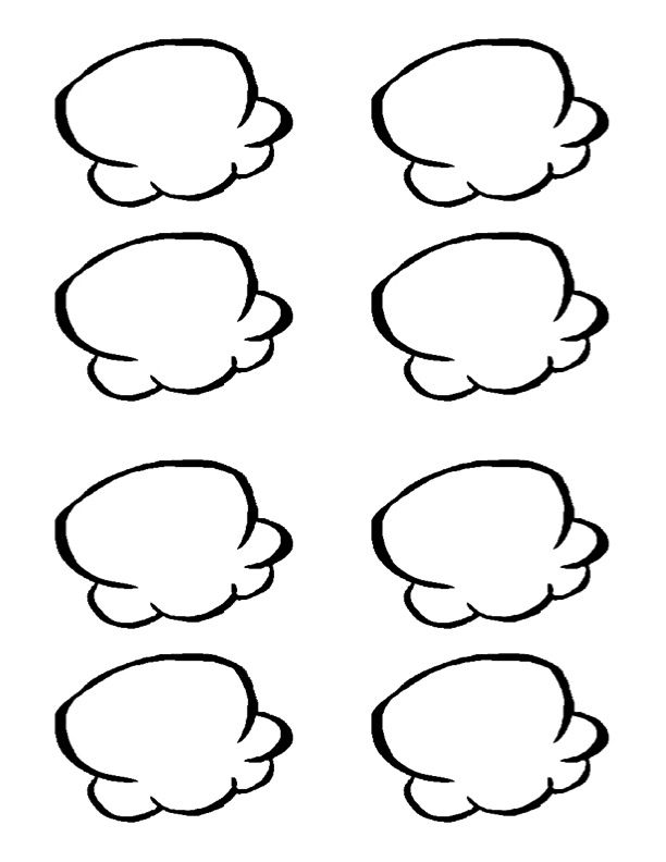 Popcorn Clip Art Outline Clipart Panda Free Clipart Images Popcorn Science Fair Project Popcorn Theme Classroom Popcorn Theme