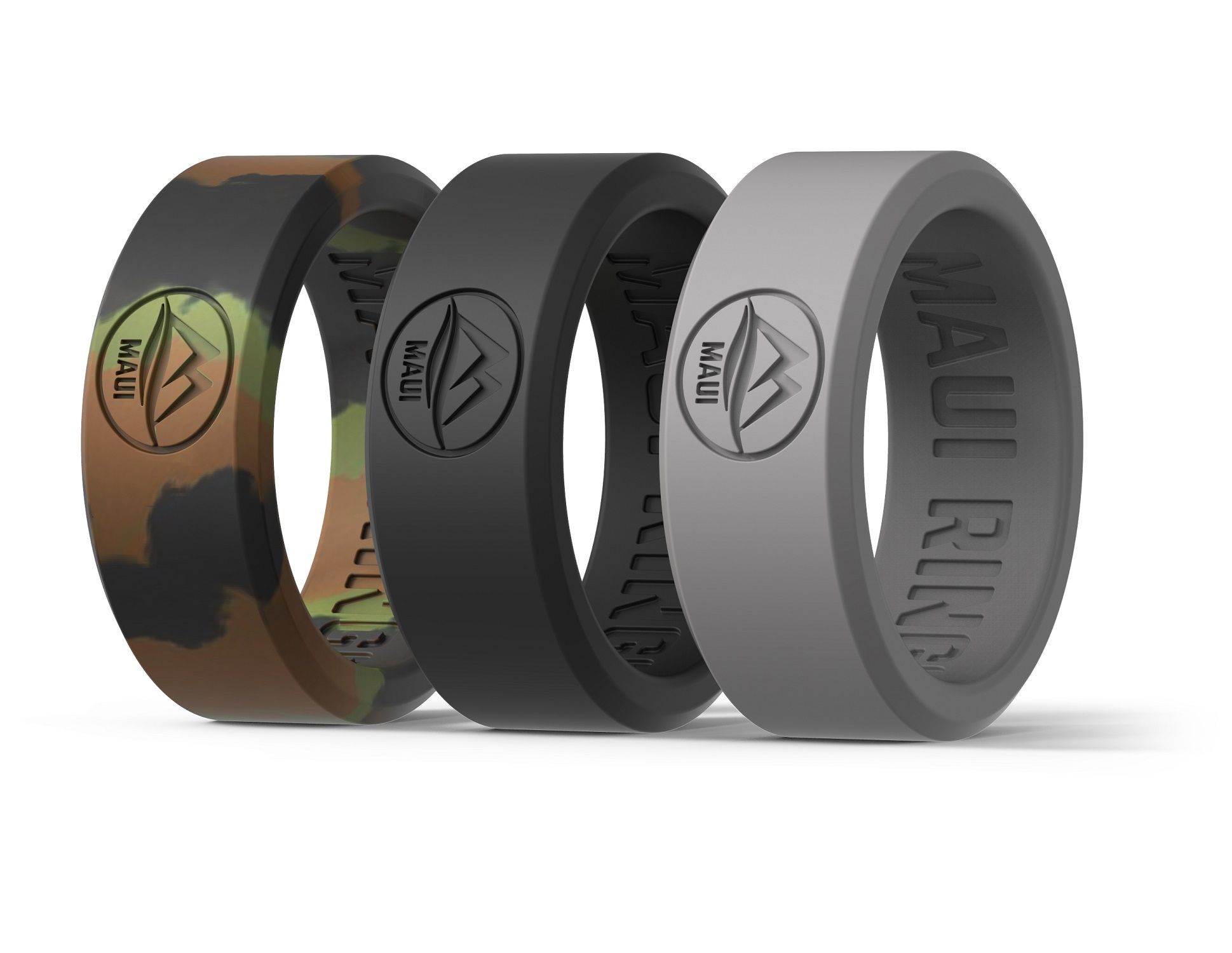 Best Silicone Wedding Ring For Successful Family Men Doctors