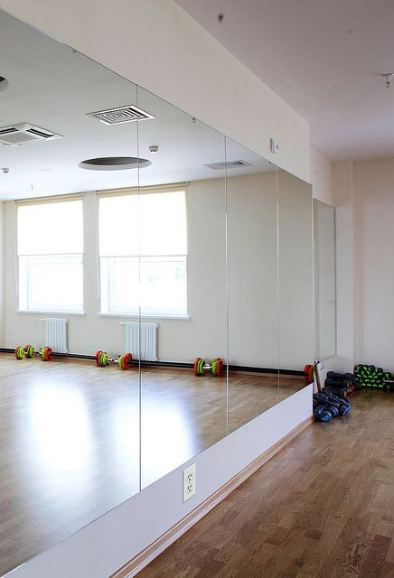 Does Your Spa Yoga Studio Or Gym Need New Gym Mirrors Visit Our Website Today To See All The Options Available Gym Room At Home Gym Mirrors Home Gym Mirrors
