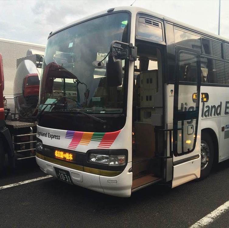 バス おしゃれまとめの人気アイデア Pinterest Yamamoto 観光バス 高速バス 路線バス