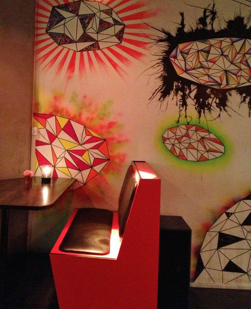 Zoo Bar & Kitchen - Kopenhagen