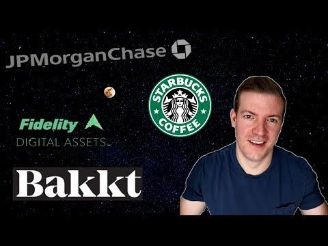 What is the outlook on cryptocurrency