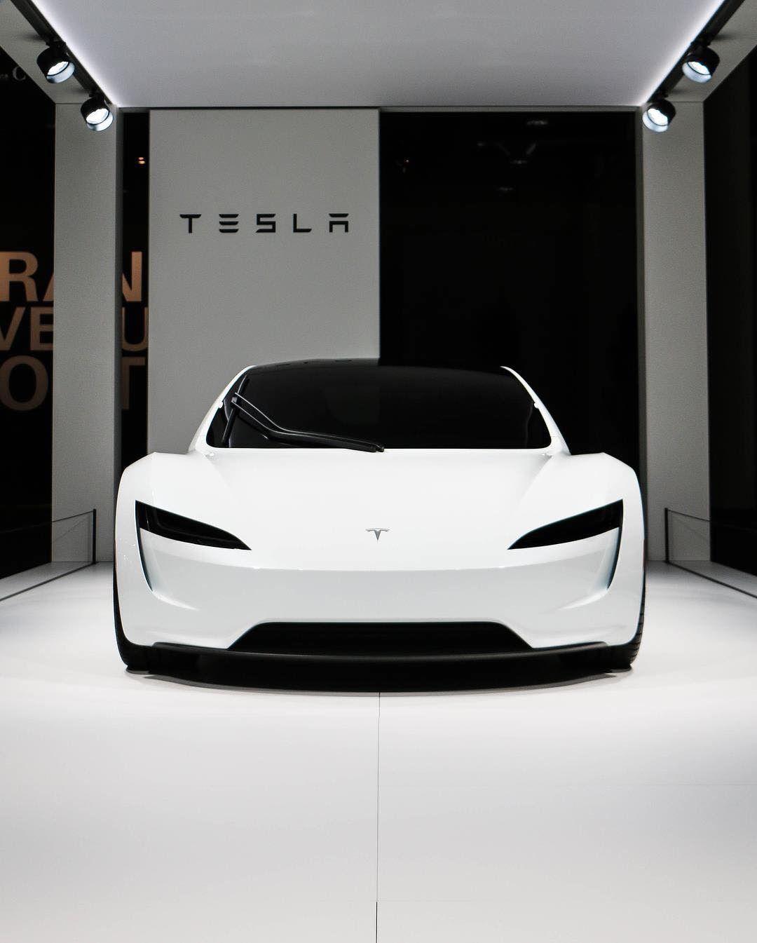 Tesla Car Dream Cars New: Tesla Car, Tesla Roadster, Top