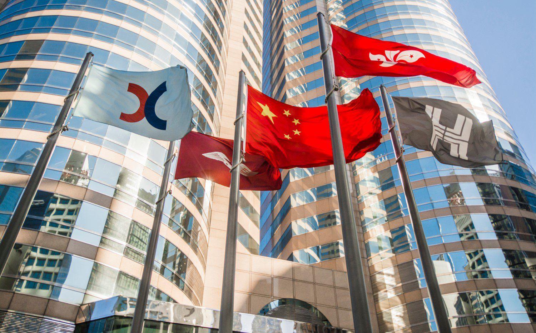 hong kong cryptocurrency exchange regulation