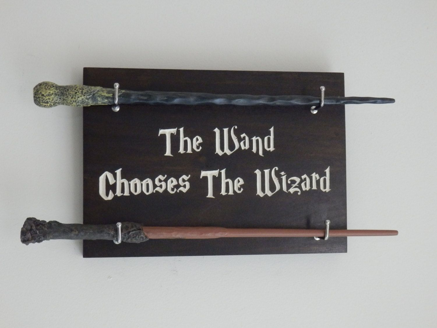 Harry Potter Wand Holder