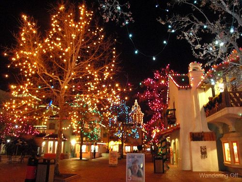 six flags fiesta texas leads holiday in the park celebrations with energy efficient led christmas lights from christmas lights etc