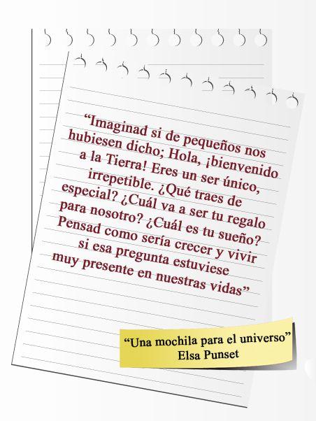 Elsa Punset Frases De La Vida Decir No Y Frases